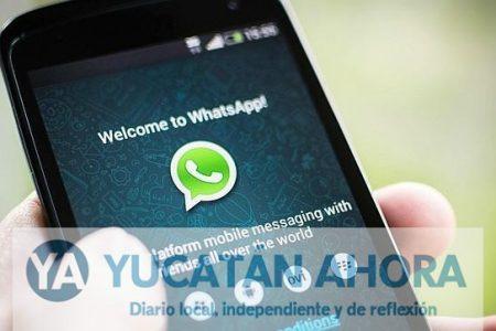 En Buenos Aires como en Mérida, los grupos de mamás de Whatsapp son un…