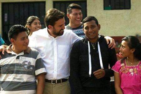 Renuevan 'La Villa' de la Universidad Tecnológica Regional del Sur