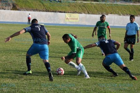Inédita coronación de Yucatán en fútbol del Indet