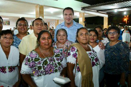 La indecisión nos cuesta y la imposición nos afecta, dice Moreno Valle en Ticul