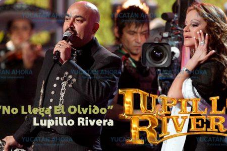 Lupillo Rivera dedica canción a su hermana Jenni