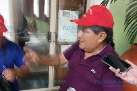 Ejidatarios de Cinco Colonias no quieren resolución el día de 'Santos Inocentes'