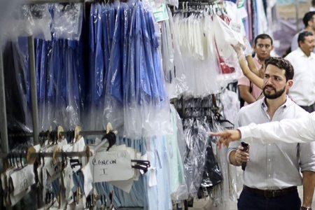 Yucatán contaría con laboratorio exclusivo para la industria del vestido