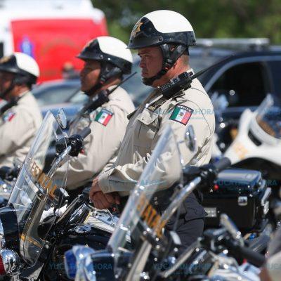 En general hubo una conducta responsable de los yucatecos en Navidad: SSP