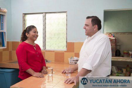 Escudo Yucatán simula situaciones de riesgo en colonias