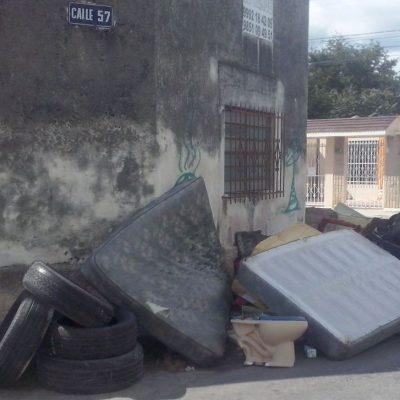 Aparece en Yucatán primer muerto por dengue hemorrágico