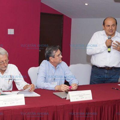 En Mérida se realizará un foro nacional sobre cambio climático