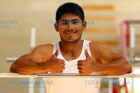 Unos 30 deportistas yucatecos van a competencias nacionales antes de  terminar 2017