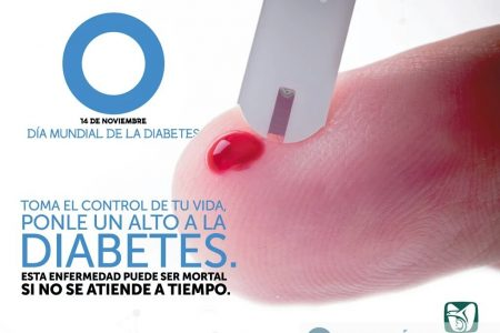 Se triplica la diabetes tipo I en Yucatán