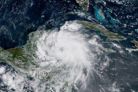 Seis ciclones impactaron México durante 2017