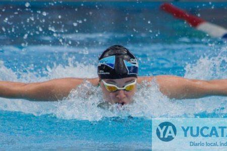 Yucateca va a competencia de preparación en Xel-Ha rumbo a la Olimpiada