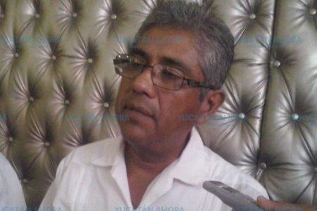 Antorchistas se anticiparán a la 'veda' electoral de Yucatán