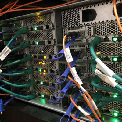 Súper equipo de cómputo acelerará las investigaciones en el Cicy