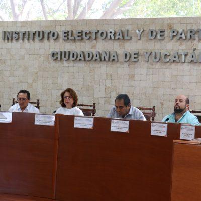 Aprueban lineamientos para recabar apoyo ciudadano en candidaturas independientes