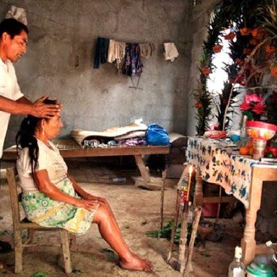 La brujería sigue arraigada entre los yucatecos