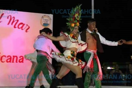 "Noches Frente al Mar presenta ""Amor a la Mexicana"""