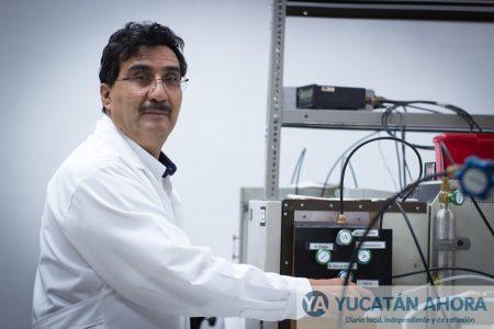 Investigador del CICY patenta desarrollo tecnológico para la industria energética