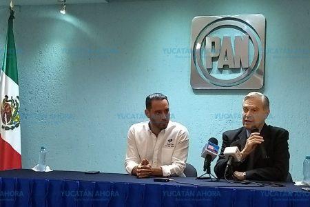 Luis Ernesto Derbez dice que encabezará el Frente Amplio para ganar la Presidencia