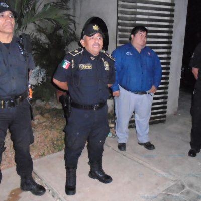 Comité de Policía Vecinal sirve para gestionar servicios públicos en Valladolid