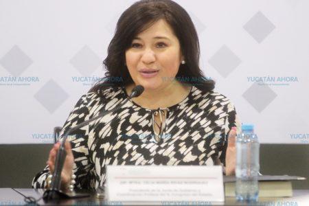 """Leyes """"Rosa"""" y """"Azul"""" de Yucatán serían modelos a nivel nacional"""