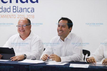 En la OCDE están satisfechos con los resultados en Mérida