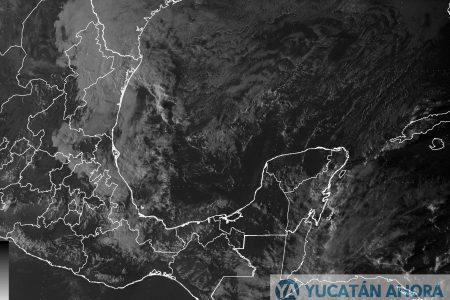 Pronostican calor y chubascos por zonas de Yucatán