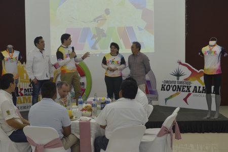 El Medio Maratón de Izamal tendrá bolsa de 130 mil pesos