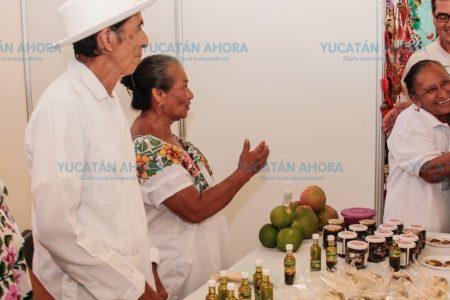 Yucatán dio muestra de su potencia agroalimentaria