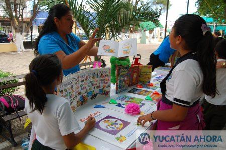 Progreso anuncia evento literario por el Día Nacional del Libro
