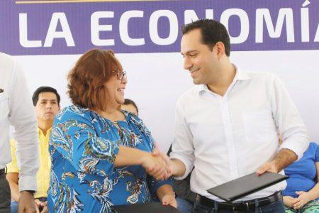 El Ayuntamiento ya otorgó créditos por 14 millones de pesos vía Micromer