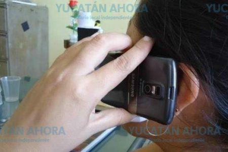 A la baja la extorsión telefónica y robo de identidad en Yucatán
