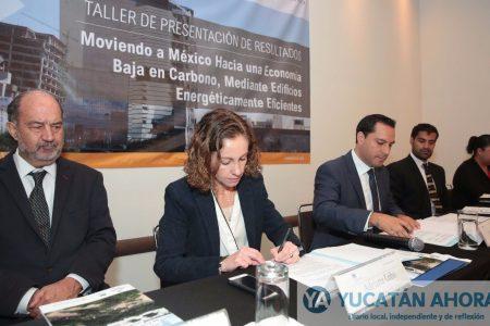 Mérida compartirá su estrategia de movilidad urbana por el mundo