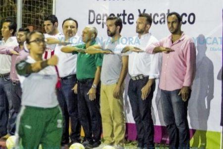 Creo en Yucatán y sus atletas: Pablo Gamboa