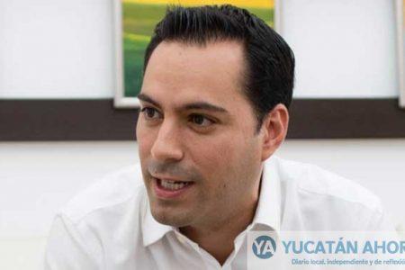 No llegará presupuesto federal extraordinario a Mérida