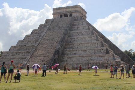Chichén Itzá vale la tarifa que se cobra: Cultur