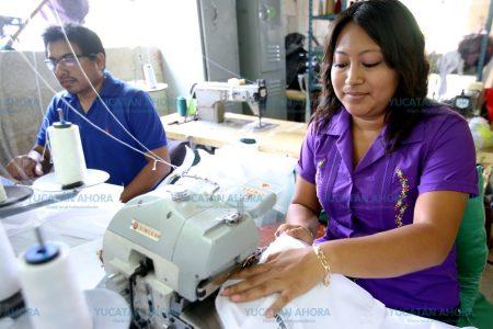 Con el proyecto 'Bien Hecho Yucatán' buscan calidad de la ropa yucateca