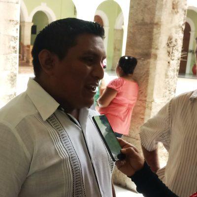 Alcalde de Teabo no buscará reelección ni diputación, cede el lugar a las mujeres