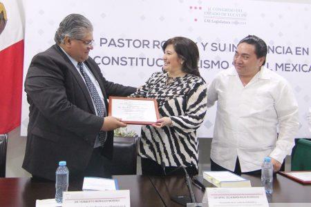 Destacan evolución de los Derechos Laborales en México
