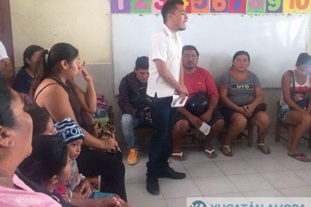 En Progreso enseñan los derechos de los niños y las niñas