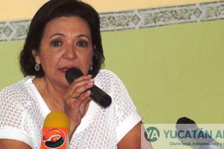 Sofía Castro anuncia que va por una candidatura independiente