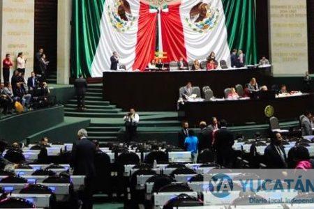 Tras larga y madrugadora jornada incrementan presupuesto para Yucatán