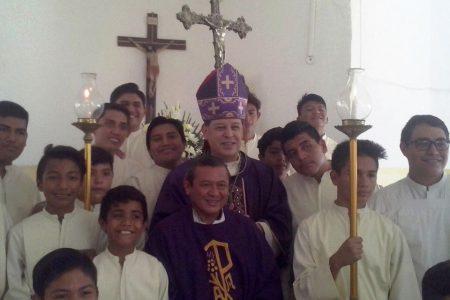 """""""Al culto a la santa muerte se acude por ignorancia"""": Arquidiócesis"""