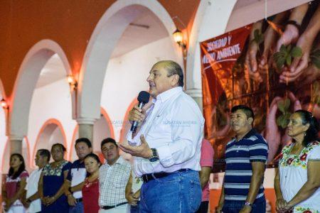 Sacalúm sintetiza todos los recursos naturales de Yucatán