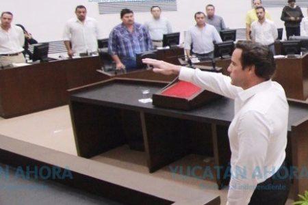 Aprobado: José Enrique Goff es el nuevo Vicefiscal Anticorrupción