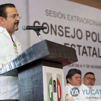 El PRI mantiene el 'dedazo' para elegir a sus candidatos en 2018