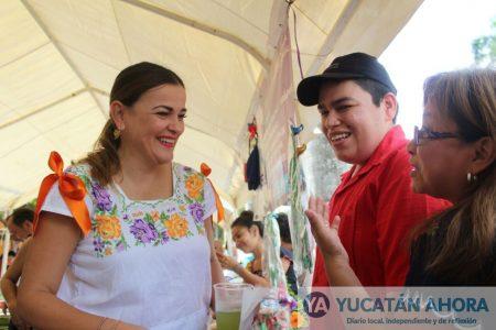 Exponen en Mérida la bioculturalidad del maíz