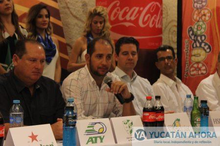 Copa Mundial Yucatán de Tenis, en busca del Grado A