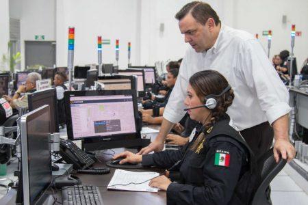 Tecnología inteligente para la seguridad de Yucatán: Roberto Rodríguez Asaf