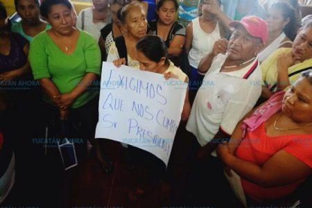 El alcalde de Peto, insensible a peticiones del pueblo