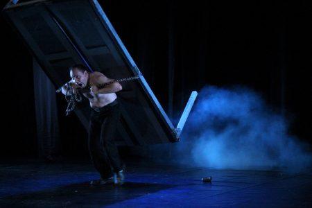 'Hamlet, de Los Andes' ofrece dos funciones en Mérida, Capital Americana de la Cultura 2017